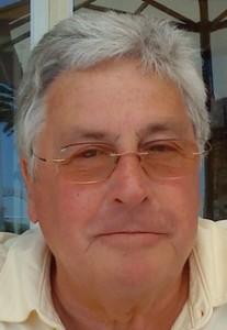 Rod Shipley (1940 - 2012)
